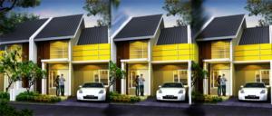 Hunian Minimalis Surabaya Murah - Rumah Idaman