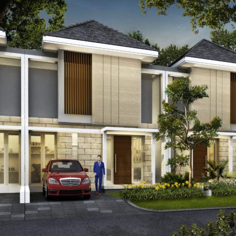 Rumah Idaman Minimalis Surabaya