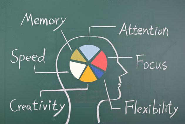 Beberapa Tips Untuk Meningkatkan Daya Ingat