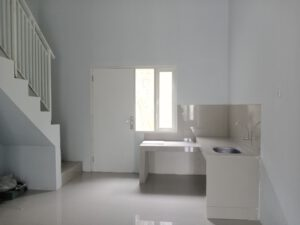 Rumah Idaman Modern Minimalis Berkualitas di Surabaya Timur