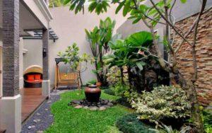Tips Membuat Taman Kecil dan Apik di Rumah